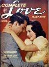 Cover For Complete Love Magazine 167 (v27 5)