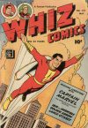 Cover For Whiz Comics 121