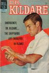 Cover For Dr. Kildare 7