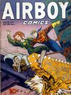 Cover For Airboy Comics v3 11