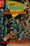 Cover For Charlton Premiere 2 - Children of Doom