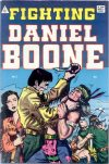 Cover For Fighting Daniel Boone 1