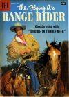 Cover For Range Rider 21