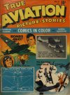 Cover For True Aviation Picture Stories 3