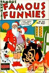 Cover For Famous Funnies 161