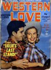 Cover For Western Love 5