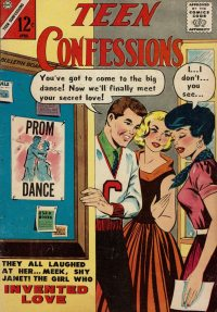 Large Thumbnail For Teen Confessions #22