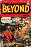 Cover For The Beyond 14