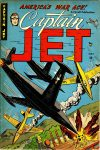 Cover For Captain Jet 1