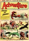 Cover For Adventure 1314