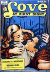 Cover For Love at First Sight 14