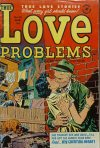 Cover For True Love Problems and Advice Illustrated 26