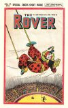 Cover For The Rover 1200