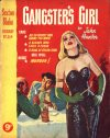 Cover For Sexton Blake Library S3 354 Gangster's Girl