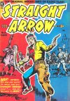 Cover For Straight Arrow 23