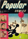 Cover For Popular Comics 119