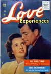 Cover For Love Experiences 38a