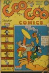 Cover For Coo Coo Comics 18