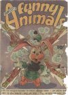 Cover For Fawcett's Funny Animals 37