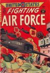 Cover For U.S. Fighting Air Force 26