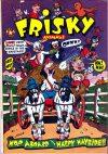 Cover For Frisky Animals 47