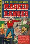 Cover For Masked Ranger 2