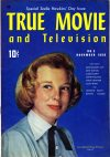 Cover For True Movie and Television 3