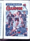 Cover For The Champion 1395