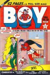 Cover For Boy Comics 59