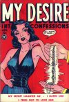 Cover For My Desire 4