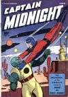Cover For Captain Midnight 54