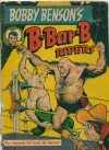 Cover For Bobby Benson's B Bar B Riders 9