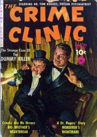 Large Thumbnail For Crime Clinic 2 [11]