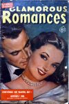 Cover For Glamorous Romances 59