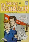 Cover For Young Romance 109