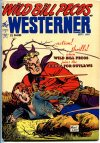 Cover For The Westerner 28