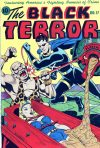 Cover For The Black Terror 17