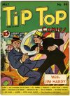 Cover For Tip Top Comics 49