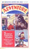 Cover For Adventure 543