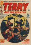 Cover For Terry and the Pirates 25