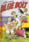 Cover For Blue Bolt v3 12