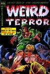Cover For Weird Terror 11
