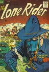 Cover For Lone Rider 25