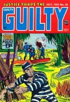 Cover For Justice Traps the Guilty 52