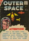 Cover For Outer Space 17