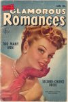 Cover For Glamorous Romances 57