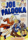 Cover For Joe Palooka Comics 44