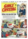 Cover For Girls' Crystal 983
