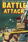 Cover For Battle Attack 1
