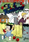 Cover For Li'l Tomboy 107